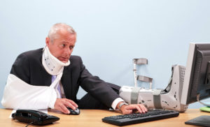 Workplace Injuries Lawyer Morgantown WV